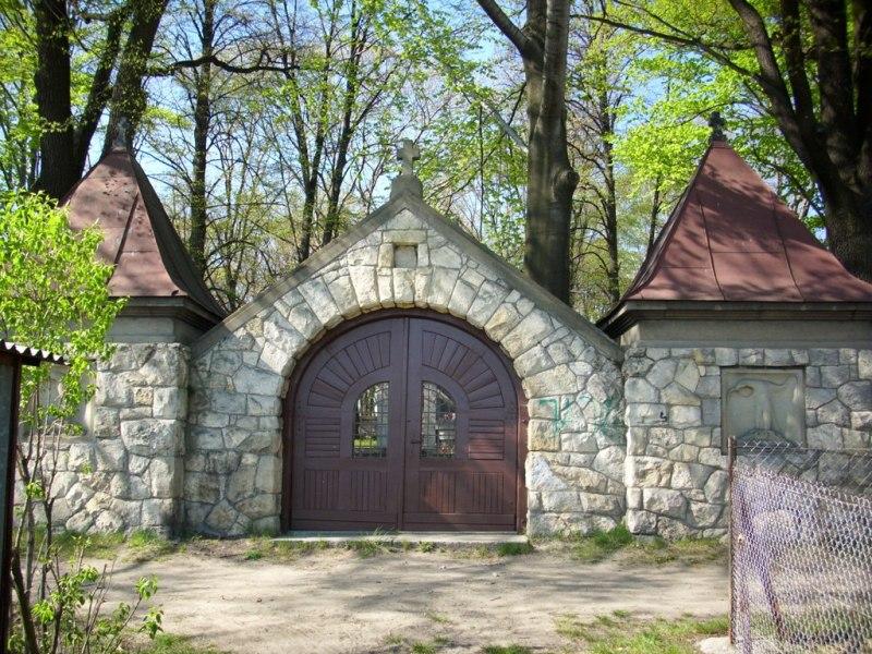 War Graves In Malopolska